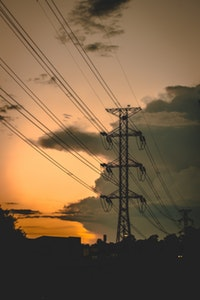 prąd budowlany
